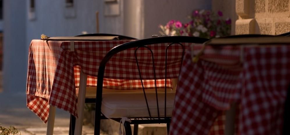 MMS for restaurant