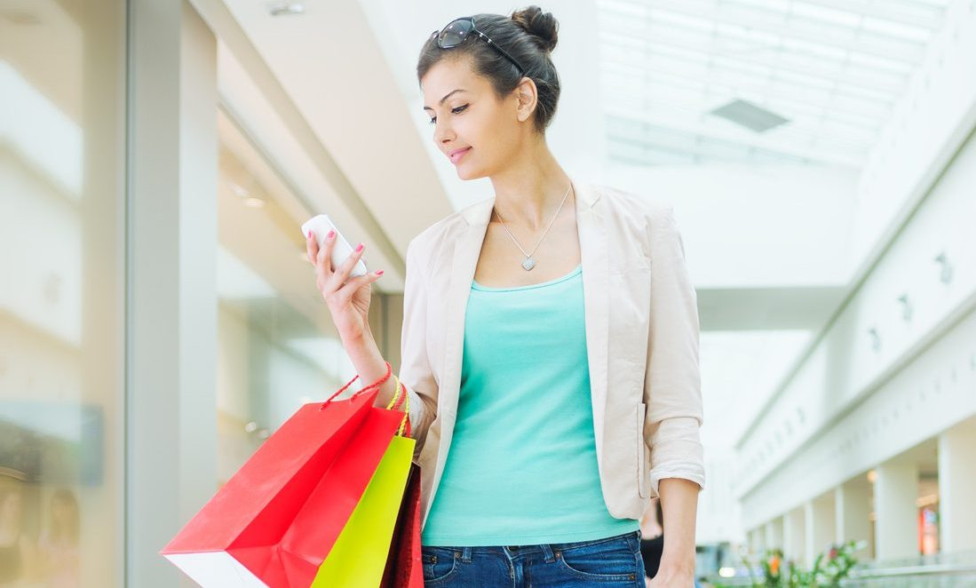 ibeacon mobile coupons
