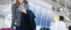 mobile and the travel industry