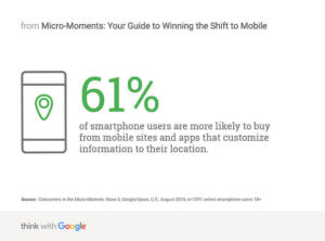 mobile location targeting works