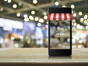 mobile first adviertising