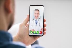 telemedicine marketing