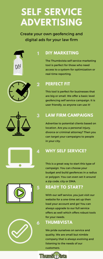 Mobile Infographic For Attorneys