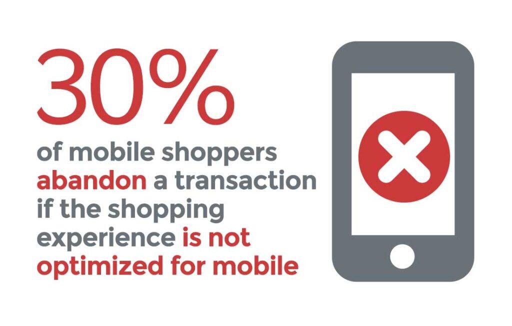 mobile users need good ux